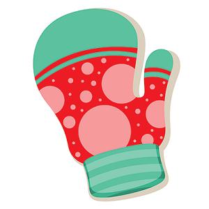Trắc nghiệm: Bạn thích được tặng đôi găng tay mùa đông nào? - 2