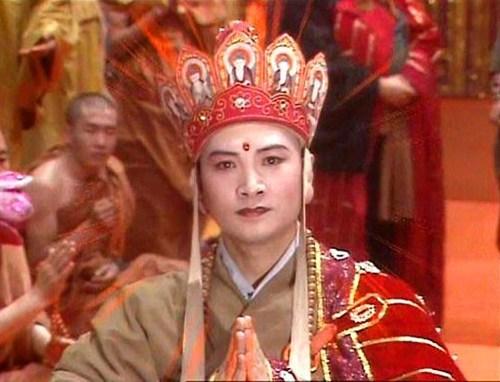 5 người đóng vai Đường Tăng bản 1986