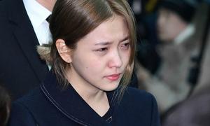2 nữ idol bị 'ném đá' vô lý trong đám tang Jong Hyun