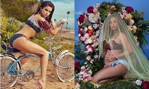 Những bức ảnh sở hữu nhiều lượt Like nhất 2017