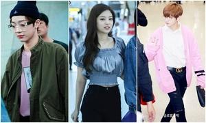 4 tân binh Kpop có gu thời trang đáng chú ý nhất 2017