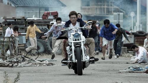 Nín thở với 5 phim hành động Châu Á đỉnh cao nhất thập niên 2000 - 3
