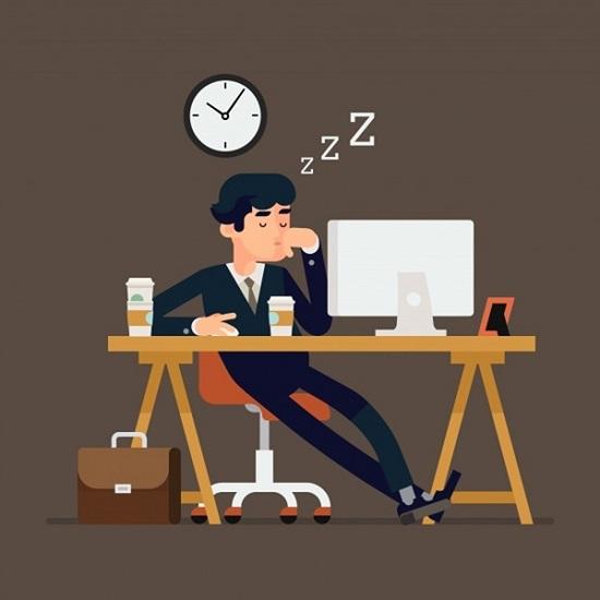 Có những dấu hiệu này, nhất định cơ thể bạn đang gặp stress - 4