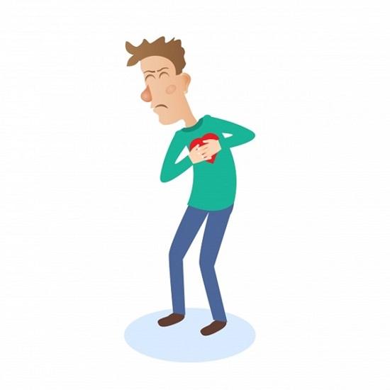 Có những dấu hiệu này, nhất định cơ thể bạn đang gặp stress - 8