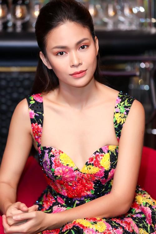 Mâu Thủy được Đàm Vĩnh Hưng chỉ cách tỏa sáng trước chung kết Hoa hậu - 7