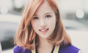 Mina (Twice) được khen ngợi sau quyết định hiến tạng
