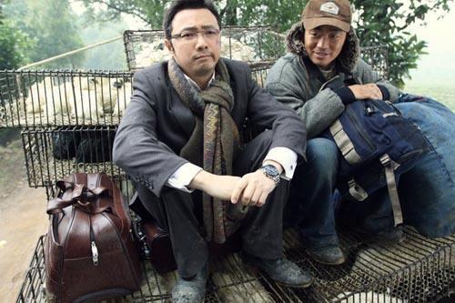 4 phim điện ảnh Hoa ngữ hài hước thích hợp cày dịp Tết này - 2