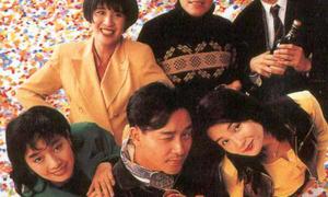 4 bộ phim siêu hài khán giả Trung Quốc thích 'cày' dịp Tết