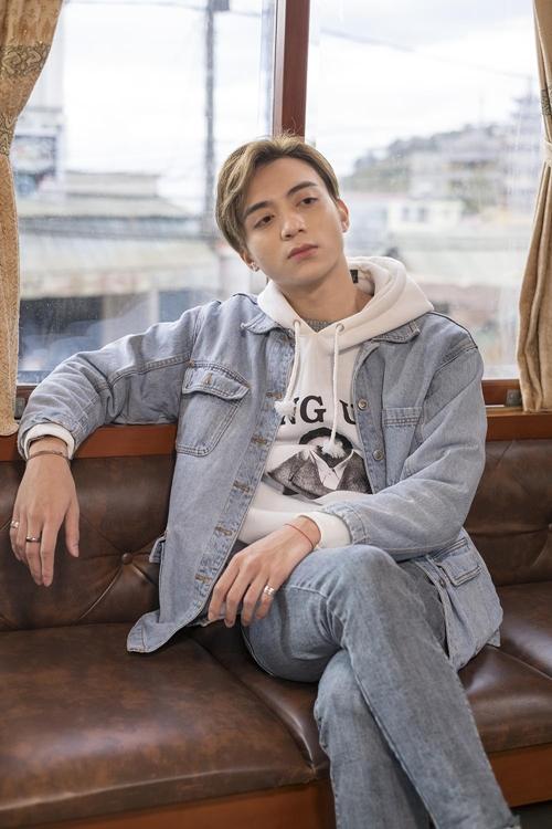 Soobin Hoàng Sơn làm phần 2 bản hit 60 triệu view - 2