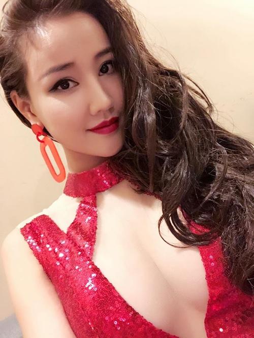 4 sao Việt có màn lột xác ngoại hình ngoạn mục nhất 2017 - 1