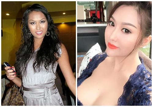 Những sao Việt có màn lột xác ngoại hình ngoạn mục nhất 2017 - page 2
