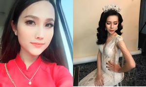 Dàn bạn thân chuyển giới có một không hai trong đám cưới Lâm Khánh Chi