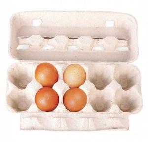 Chọn cách xếp trứng vào hộp để biết điểm mạnh của bản thân - 1