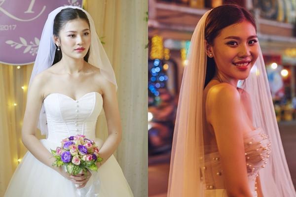 6 cô dâu hot nhất showbiz Việt 2017 - 7