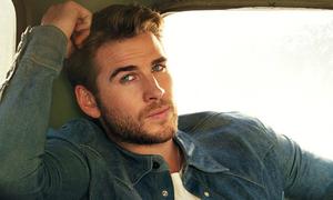 Liam Hemsworth là ngôi sao ăn chay sexy nhất