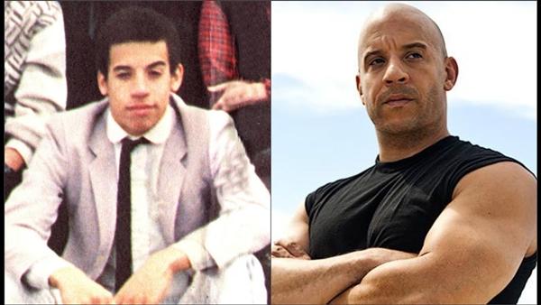 Vin Diesel trong quá khứ từng là một cậu thanh niên nghịch ngợm, phá phách và suýt chút nữa chìm sâu vào phạm pháp
