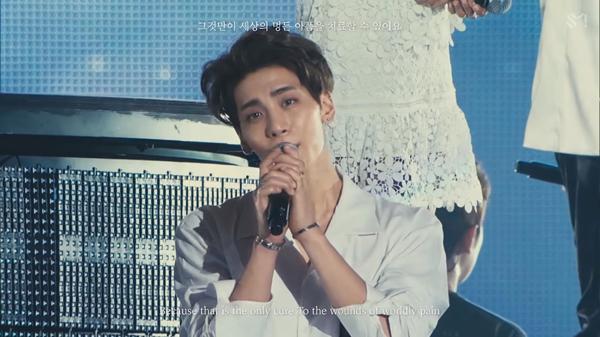 SM chia sẻ MV cuối cùng có sự xuất hiện của Jong Hyun - 1