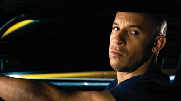 Vai diễn Dominic Toretto trong series Fast and Furious đã mang tới nhiều thành công ngoài sức tưởng tượng cho Vin Diesel