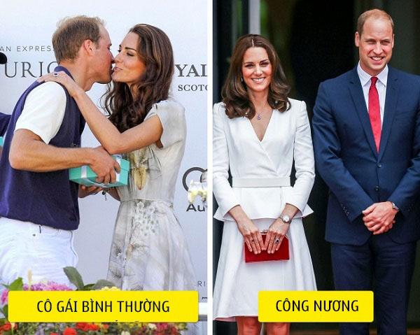 13 nỗi khổ chỉ vợ hoàng tử mới gặp phải - 5