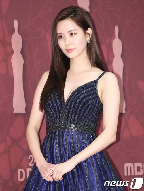 Seo Hyun nối tóc, như trở lại thời còn hoạt động cùng SNSD. Trong năm 2017, Seo Hyun đóng vai chính trong một bộ phim thành công của đài MBC.