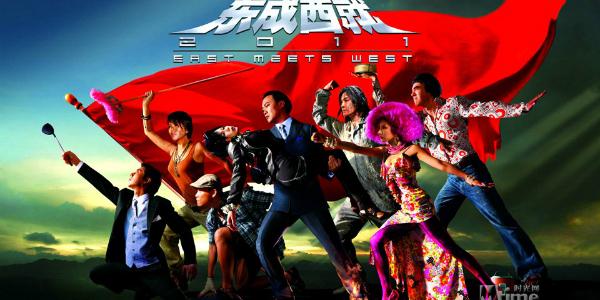 4 bộ phim siêu hài khán giả Trung Quốc thích cày dịp Tết - 3