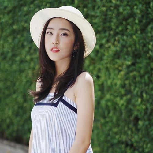 Hot girl Misoa.