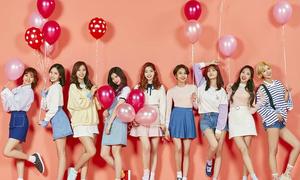 7 hit Kpop ẵm nhiều cúp nhất trên show âm nhạc 2017