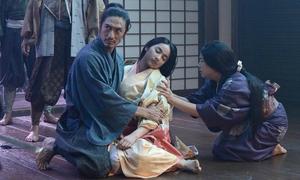 6 bộ phim châu Á khiến khán giả kéo đến chật rạp 2017