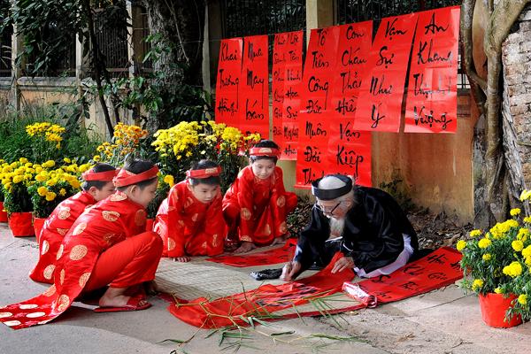 8 ca khúc Việt chỉ cần nghe là muốn về nhà đón Tết - 2