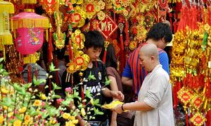 8 ca khúc Việt chỉ cần nghe là muốn về nhà đón Tết