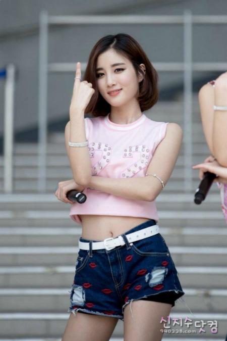 Ji Soo (28/2/1994)