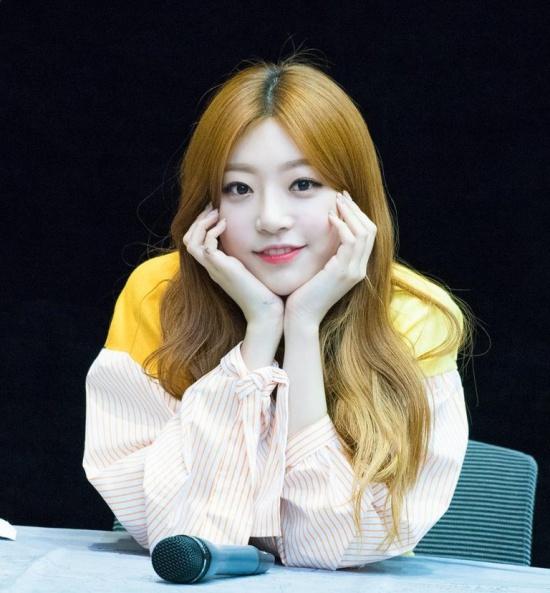 Soo Min (3/3/1994)