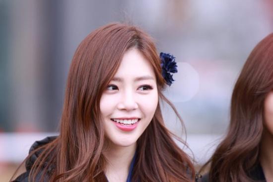 Ji Yoo (17/5/1994)