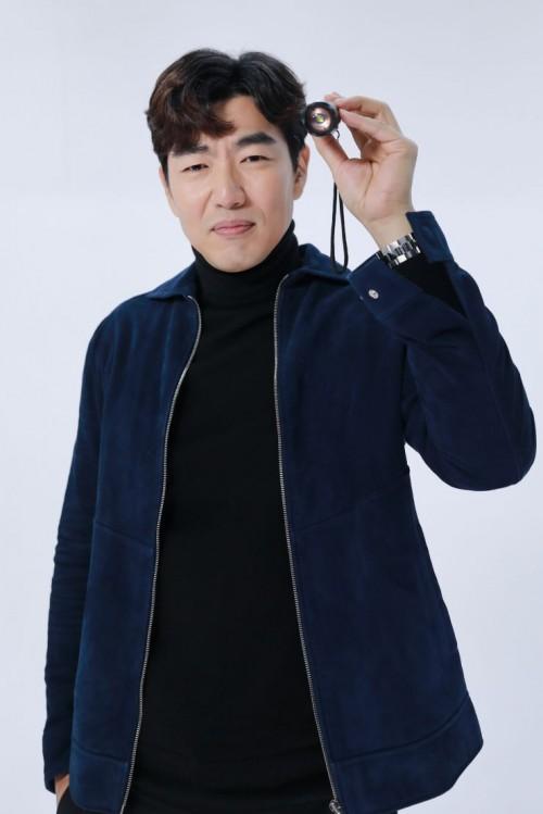Nam diễn viên Lee Jong Hyuk.