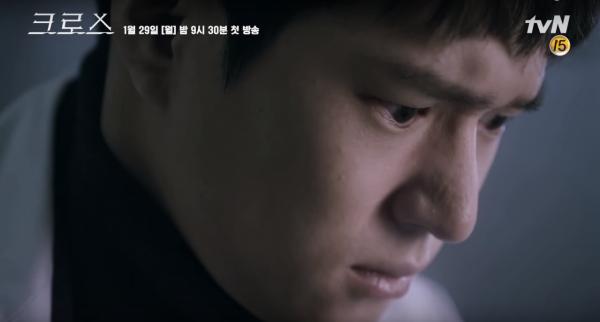 Nam diễn viên Ko Gyung Pyo.