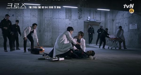 Xông đất đầu năm 2018 với những bộ phim truyền hình Hàn Quốc sẽ lên sóng trong tháng 1 - 21