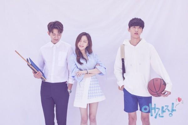 Xông đất đầu năm 2018 với những bộ phim truyền hình Hàn Quốc sẽ lên sóng trong tháng 1 - 5