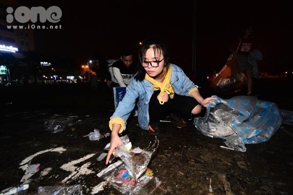 Hành động ý nghĩa nhất của bạn trẻ Đà Nẵng trong ngày đầu năm mới - 3