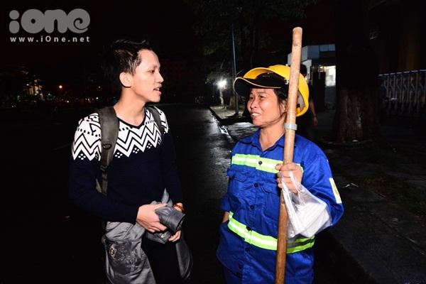 Hành động ý nghĩa nhất của bạn trẻ Đà Nẵng trong ngày đầu năm mới - 8