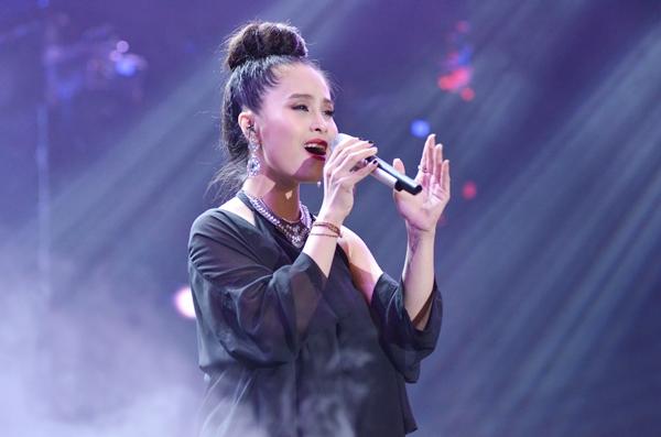 Sao Việt cháy hết mình cùng sao quốc tế trong đêm nhạc đón năm mới - 5