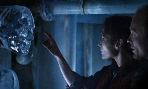 Cảnh phim khiến diễn viên sang chấn tâm lý vì suýt chết đuối