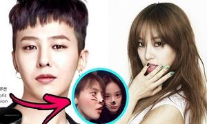 Bạn gái mới của G-Dragon: Xinh đẹp, hát hay, đóng phim giỏi