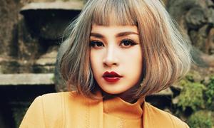 Chi Pu: Từ hot girl được yêu mến thành cô nàng thị phi