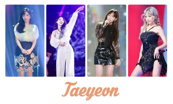 Top 5 idol mặc đồ diễn sành điệu nhất, hứa hẹn bùng nổ 2018 - 6