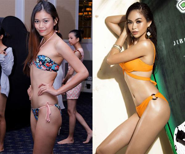 Mâu Thủy: Điều oan nhất ở Hoa hậu Hoàn vũ là bị đo vòng eo 67 - 1