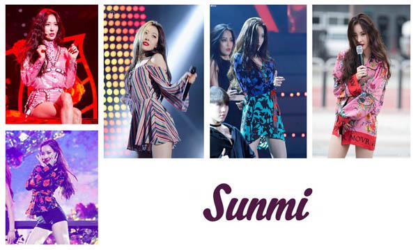 Top 5 idol mặc đồ diễn sành điệu nhất, hứa hẹn bùng nổ 2018 - 4