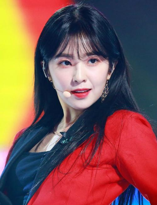 Irene để tóc mái: Khi bị chê thảm họa, khi được khen như nữ thần - 6