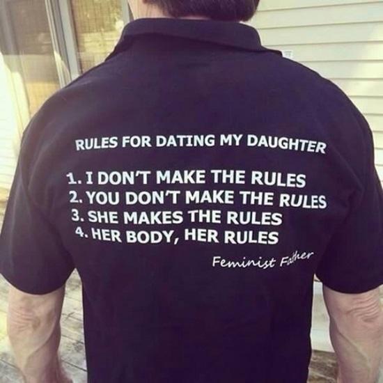 Đẳng cấp thượng thừa khi bố bảo vệ con gái - 2