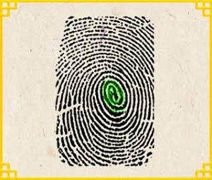 Trắc nghiệm: Biết ngay bạn là người như thế nào qua dấu vân tay - 4