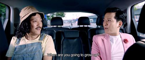 4 phim hài Việt được chiếu dịp Tết 2018 - 1